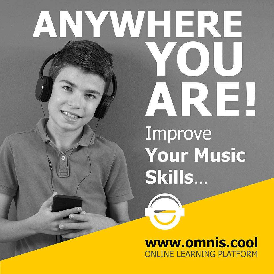 omnis cool Welcome to our online music learning platform